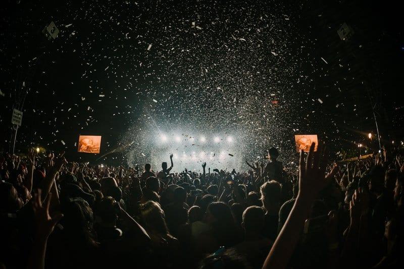 Live Music, Festival, Gig