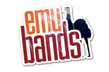 EmuBands – They're Scottish, Believe It Or Not!