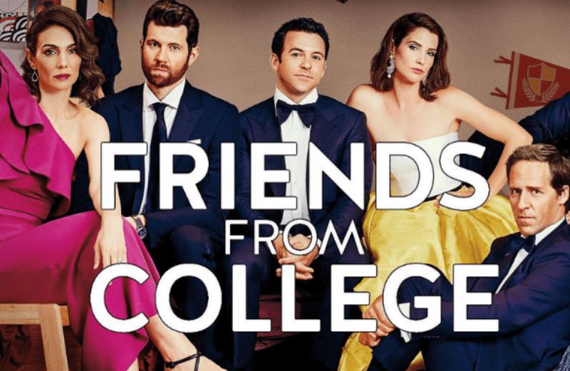 Friends From College Netflix Original