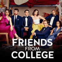 Sync Placement Secured for Netflix Original TV Show 'Friends From College'