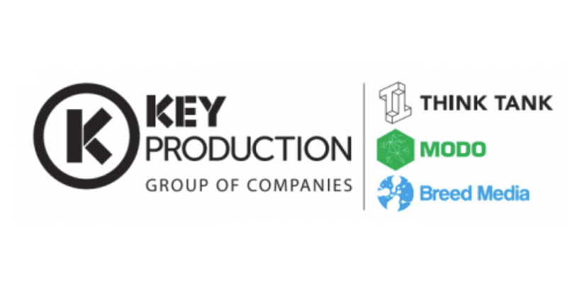 key productions logo