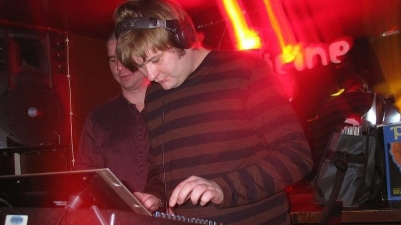 Gary Welch DJ