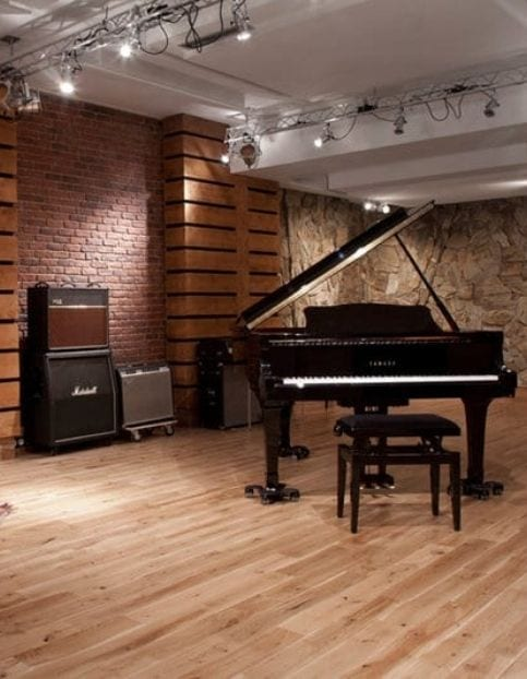 Best recording Studios worldwide