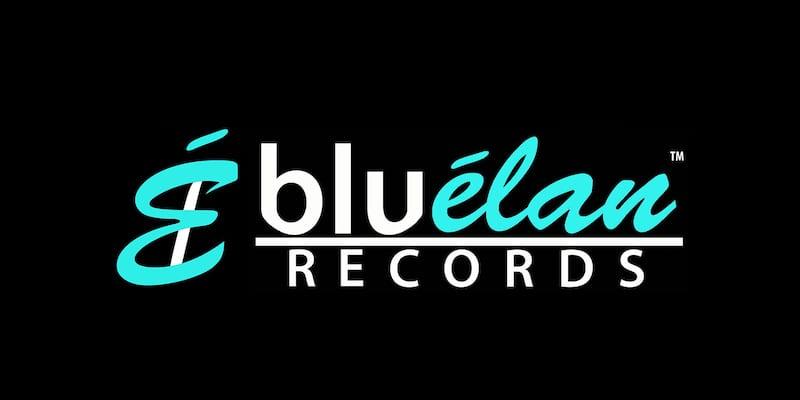 BLUE ELAN