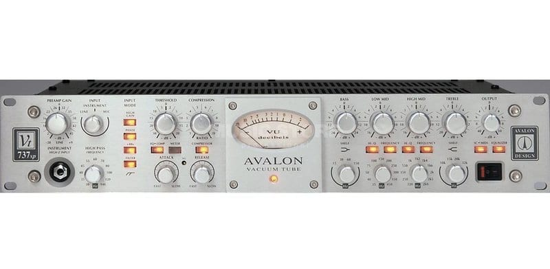 best preamps Music Gateway