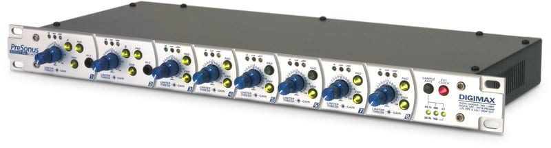 Music Gateway best preamp