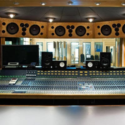Recording Studio – The World's 7 Best Music Studios