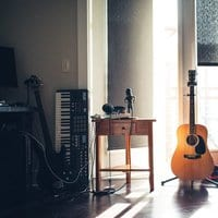 How To Make Your Own Music On a Shoestring Budget