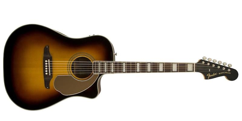 Fender California Series