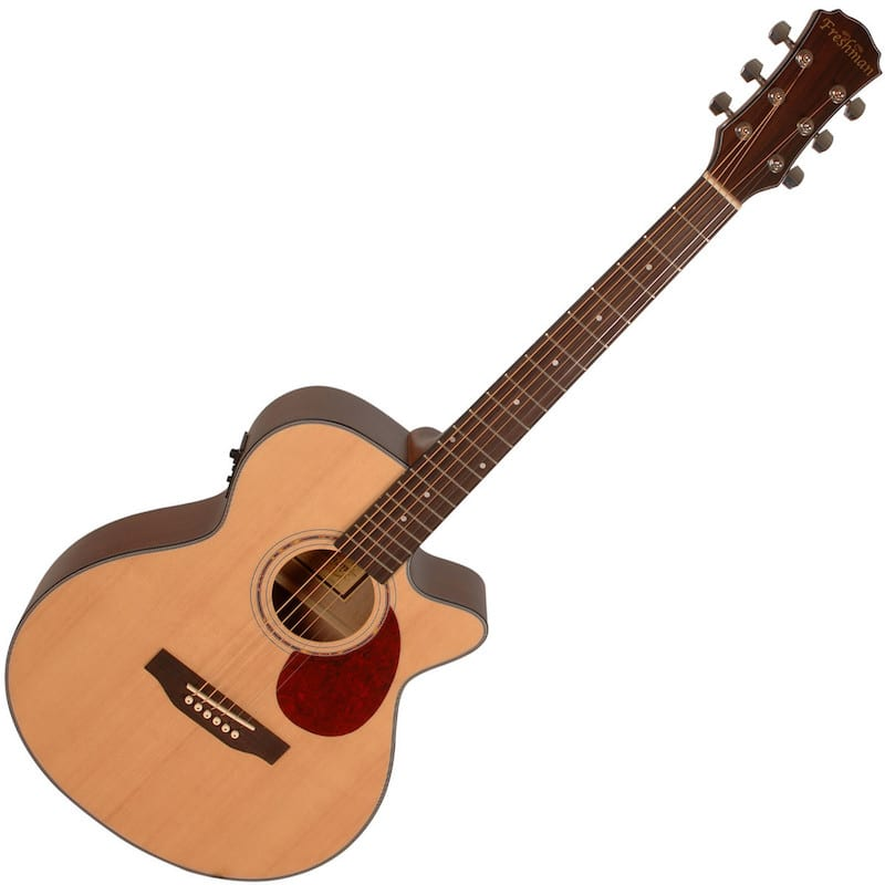 Freshman Acoustic Guitar