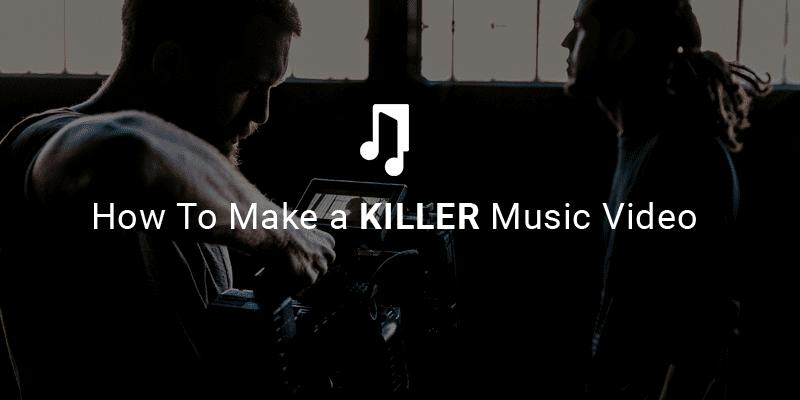 killer Music video webinar Music Gateway
