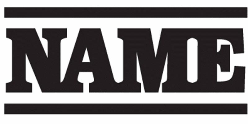 NAME PR Logo