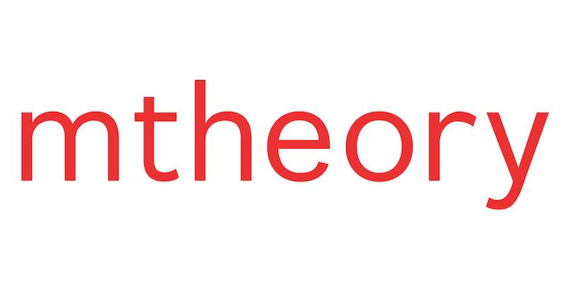mTheory Logo