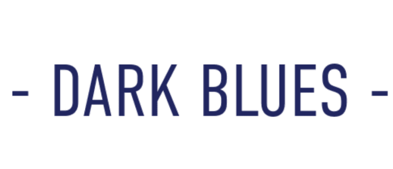 The Dark Blues Logo