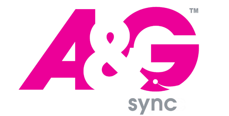 A&G Logo