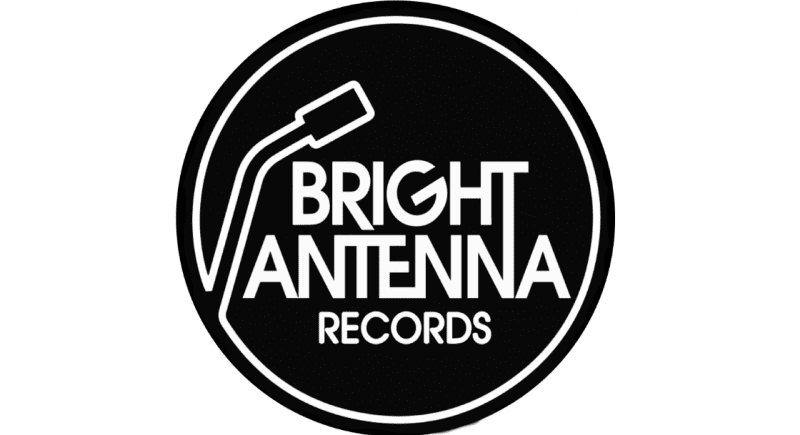 Bright Antenna Records Logo