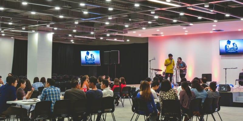 Music Confereces 2019