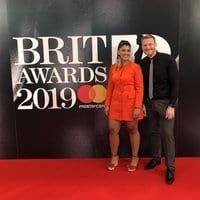 A Night At The BRIT Awards 2019 For Free!