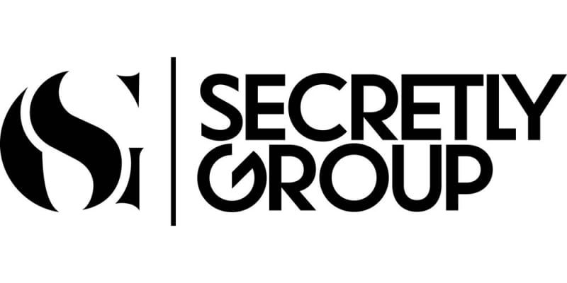 Secretly Group Logo