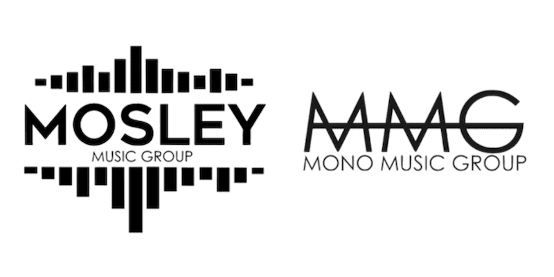 Mosley Music Group Logo