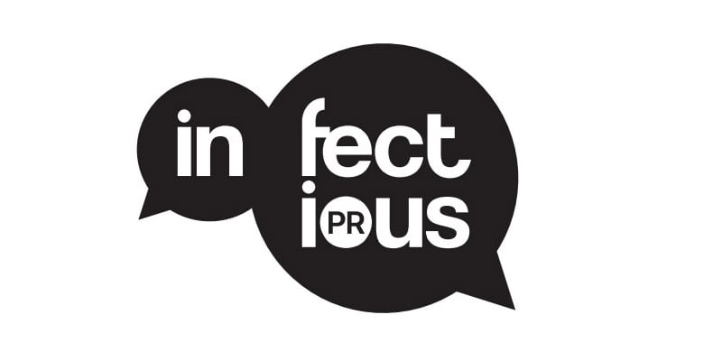 Infectious PR Jobs at Music Gateway
