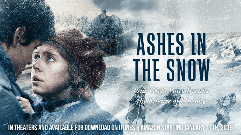 Ashes in the snow Music Gateway Sync