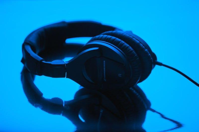 Home Recording Studio Headphones