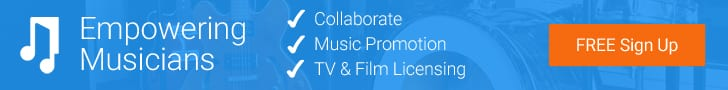 Music Collaboration Empowering creatives music gateway