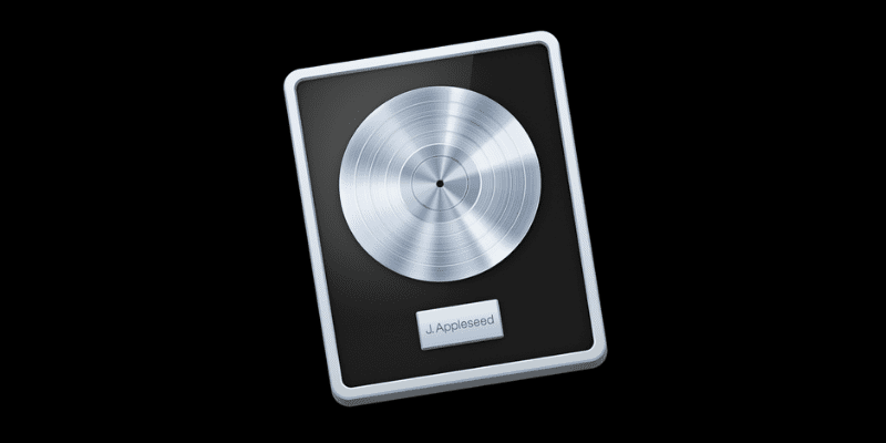 Logic Pro x Download