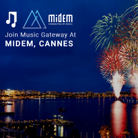 Midem Conference: Join Us In The French Riviera
