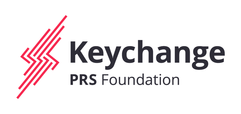 Keychange PRS Foundation Vanessa Reed