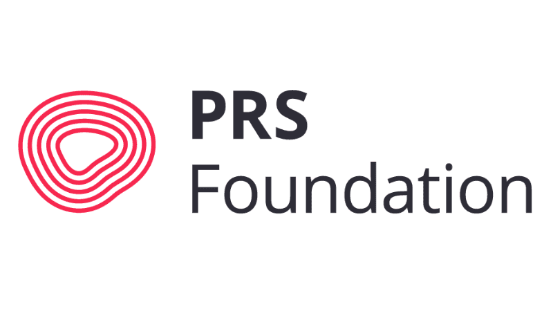 PRS foundation, music industry, senior job opportunities