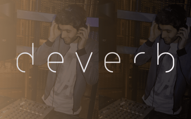Deverb, Producer, Remix, Collaboration