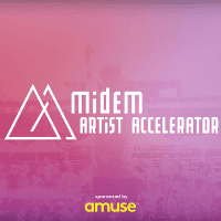 Midem Artist Accelerator Announces 2019 Finalists