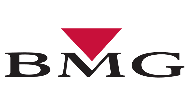 BMG, music industry jobs, jobs