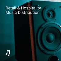 Music Distribution: Your Music Played in Retail and Hospitality
