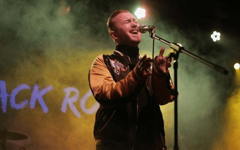 Jack Rose, Music Gateway Promotion Roster