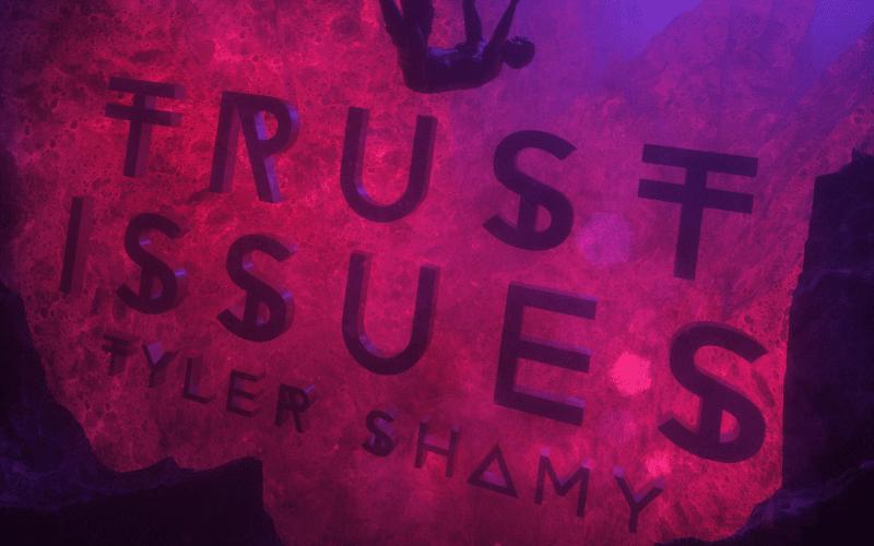 Tyler Shamy Trust Issues DJ Bluesy Remix