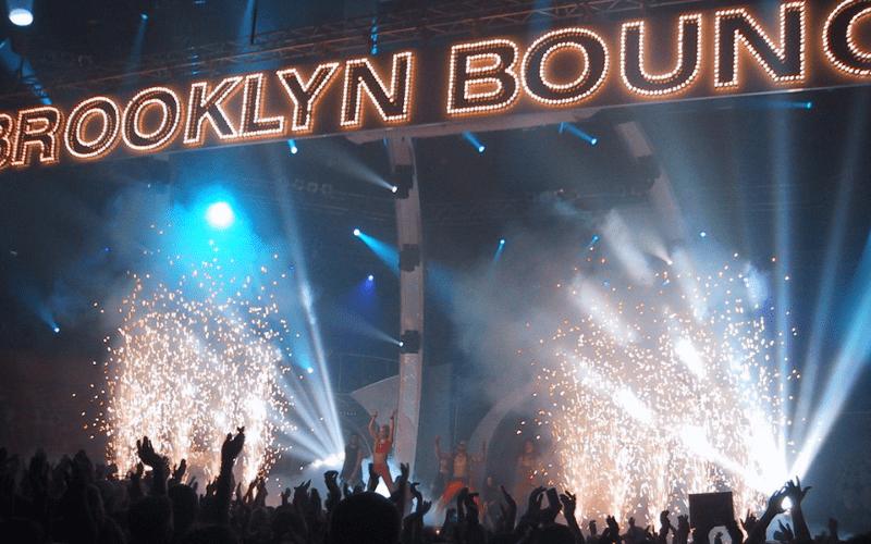 Brooklyn Bounce interview with Matt Menck