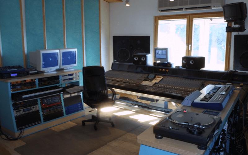 Matt Menck Production Company