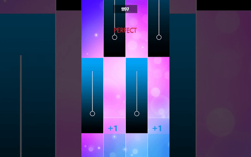 Music Gateway sync placements in Magic Tiles 3