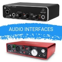 The Best Audio Interface Bang For Your Buck!