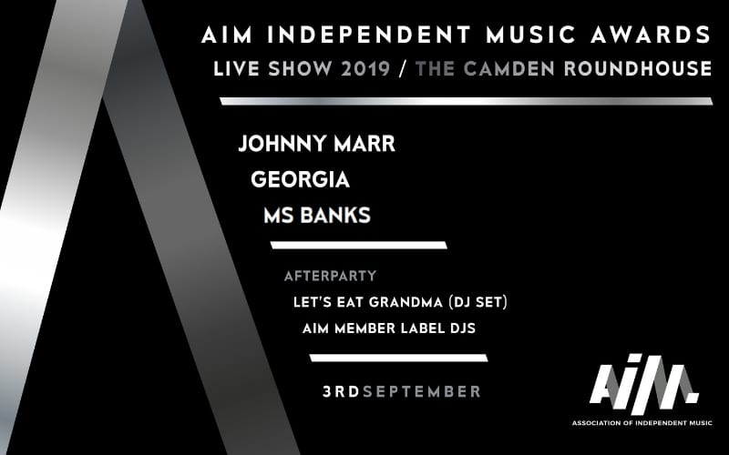 AIM Independent Music Awards