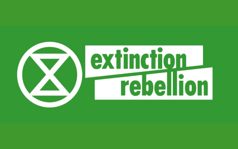 Music Gateway x Shiloh Clarke x Extinction Rebellion