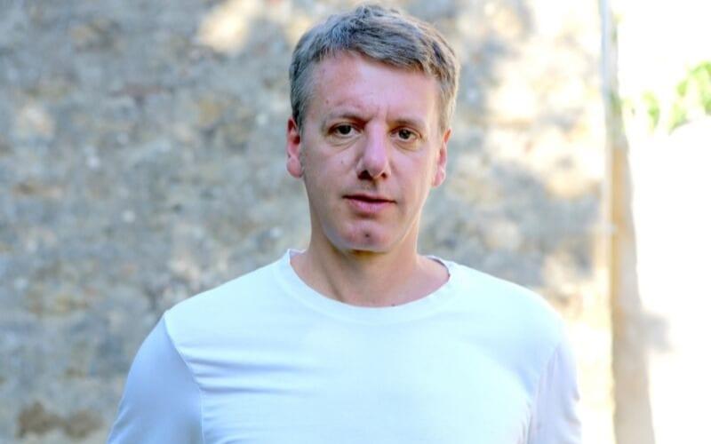 Detlef Schwarte Reeperbahn festival Co-founder