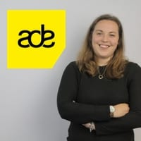 ADE: This Is The Music & Gaming World With Sophie