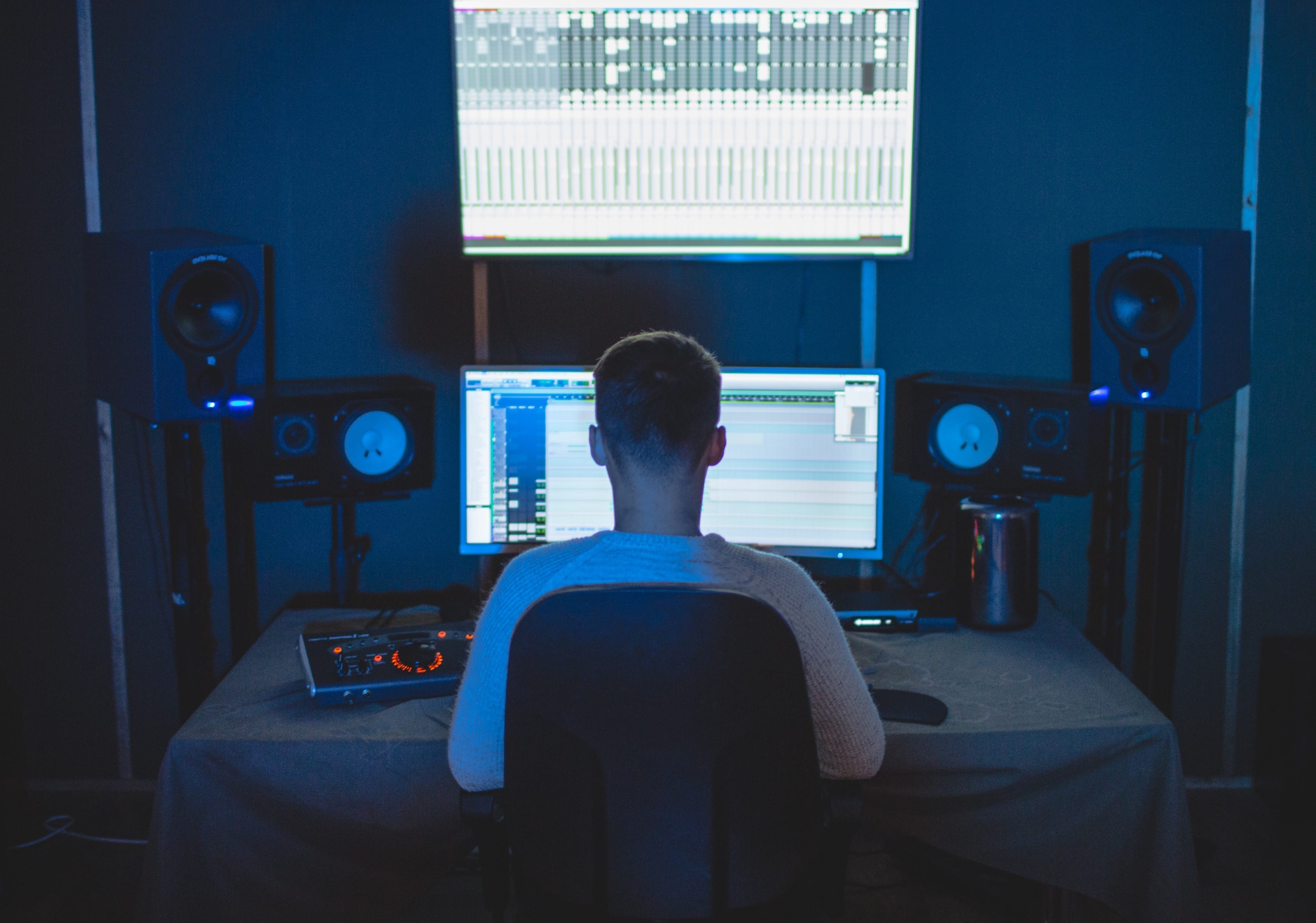 How Production Music Companies Can Manage Their Creative Networks