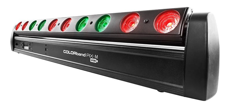 Chauvet DJ Colorband Pix M USB Moving D-Fi LED Strip light