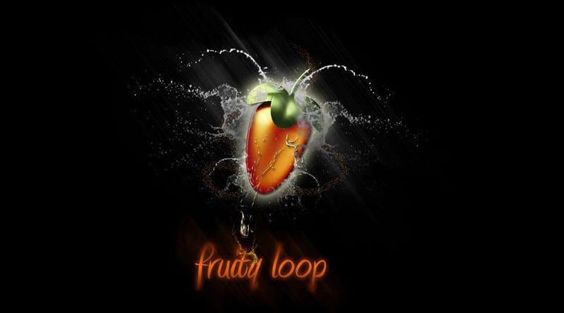 FL Studio 20 Daw logo