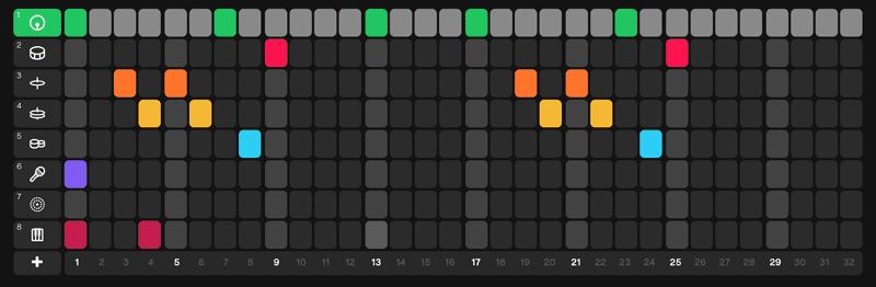 Splice Beat Maker Online